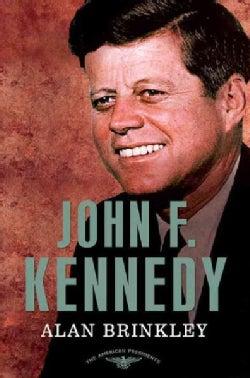 John F. Kennedy (Hardcover)