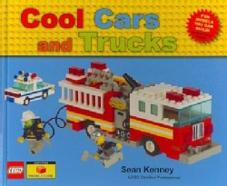 Cool Cars and Trucks (Hardcover)