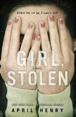 Girl, Stolen (Hardcover)