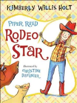 Piper Reed, Rodeo Star (Hardcover)