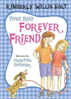Piper Reed, Forever Friend (Hardcover)