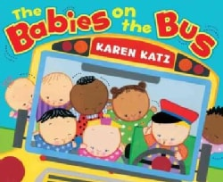 The Babies on the Bus (Hardcover)