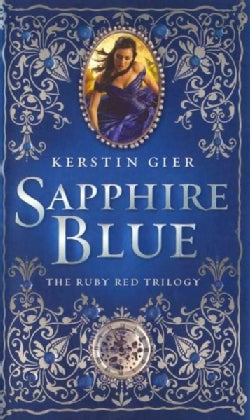 Sapphire Blue (Hardcover)