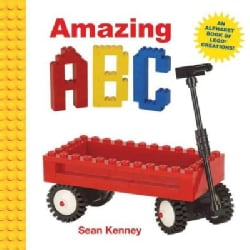 Amazing ABC (Board book)