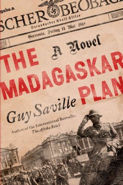 The Madagaskar Plan (Hardcover)