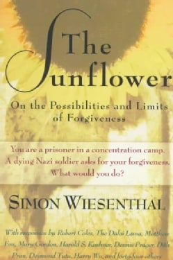 The Sunflower: On the Possibilities and Limits of Forgiveness (Paperback)
