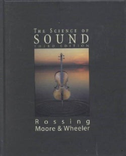 The Science of Sound (Hardcover)