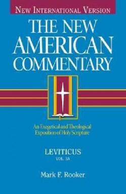 Leviticus (Hardcover)