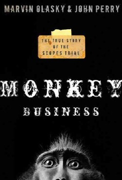 Monkey Business (Hardcover)