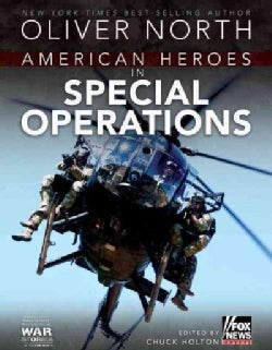 American Heroes in Special Operations (Hardcover)