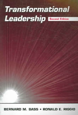 Transformational Leadership (Paperback)
