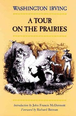 A Tour on the Prairies (Paperback)