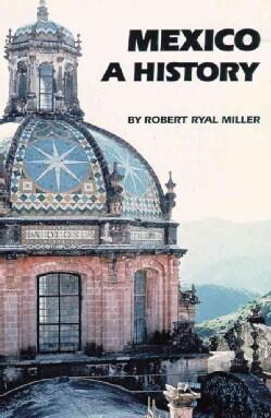 Mexico: A History (Paperback)