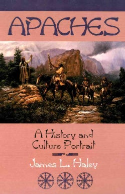 Apaches: A History and Culture Portrait (Paperback)