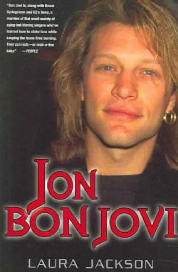 Jon Bon Jovi (Paperback)