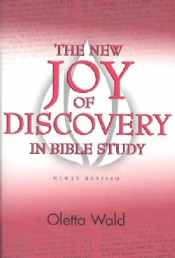 The New Joy of Discovery in Bible Study (Paperback)