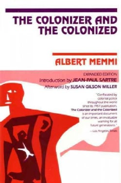 Colonizer and the Colonized (Paperback)