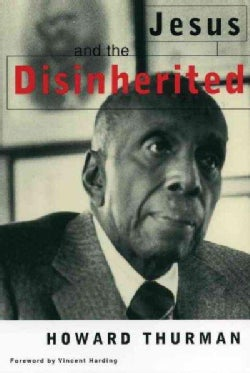 Jesus and the Disinherited (Paperback)