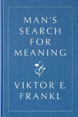 Man's Search for Meaning (Hardcover)