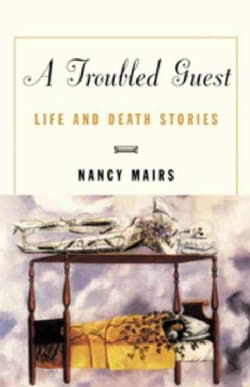 A Troubled Guest: Life and Death Stories (Paperback)