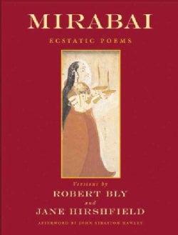 Mirabai: Ecstatic Poems (Paperback)