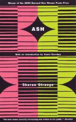 Ash (Paperback)