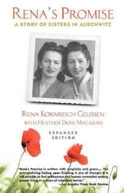 Rena's Promise: A Story of Sisters in Auschwitz (Paperback)