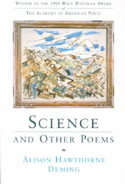 Science and Other Poems (Paperback)