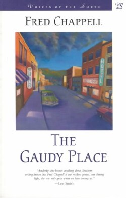 The Gaudy Place (Paperback)