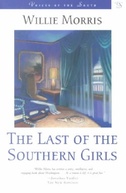 The Last of the Southern Girls (Paperback)
