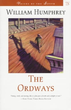 The Ordways (Paperback)