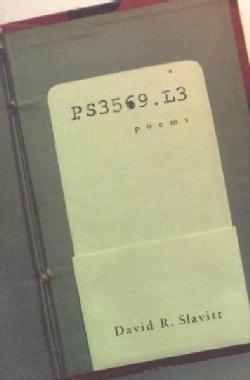 Ps3569.L3: Poems (Paperback)