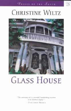 Glass House (Paperback)