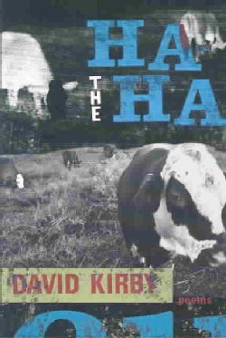The Ha-Ha: Poems (Paperback)