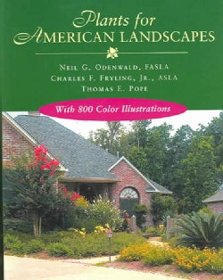 Plants For American Landscapes (Paperback)