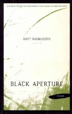 Black Aperture (Paperback)