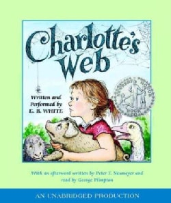 Charlotte's Web Anniversary (CD-Audio)