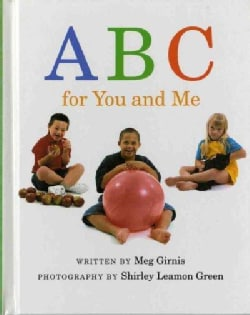 ABC for You and Me (Hardcover)