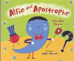 Alfie the Apostrophe (Paperback)