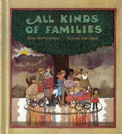 All Kinds of Families (Hardcover)