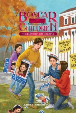 The Election Day Dilemma (Hardcover)