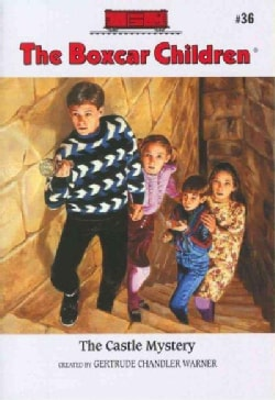 The Castle Mystery (Paperback)