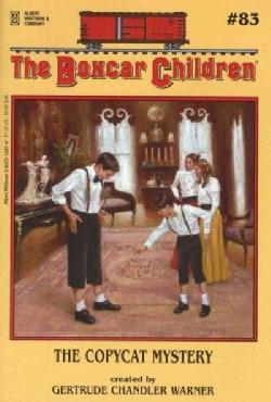 The Copycat Mystery (Paperback)