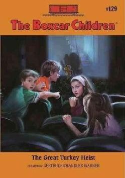 The Great Turkey Heist (Paperback)