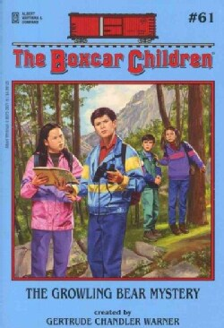 The Growling Bear Mystery (Paperback)
