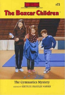 The Gymnastics Mystery (Paperback)