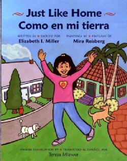 Just Like Home/Como En Mi Tierra (Paperback)