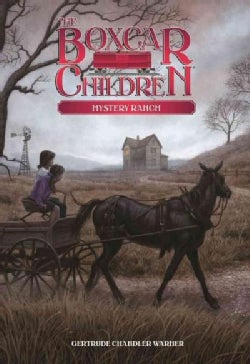 Mystery Ranch (Hardcover)