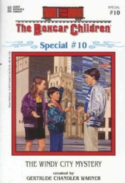 The Windy City Mystery (Paperback)