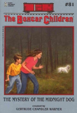The Mystery of the Midnight Dog (Paperback)
